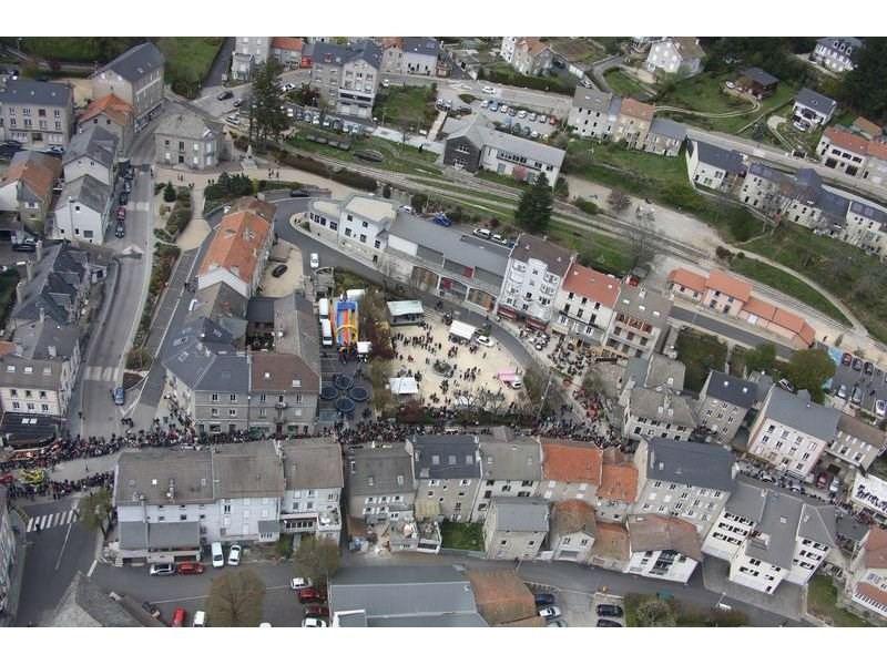 Vente fonds de commerce boutique Le chambon sur lignon 242000€ - Photo 2