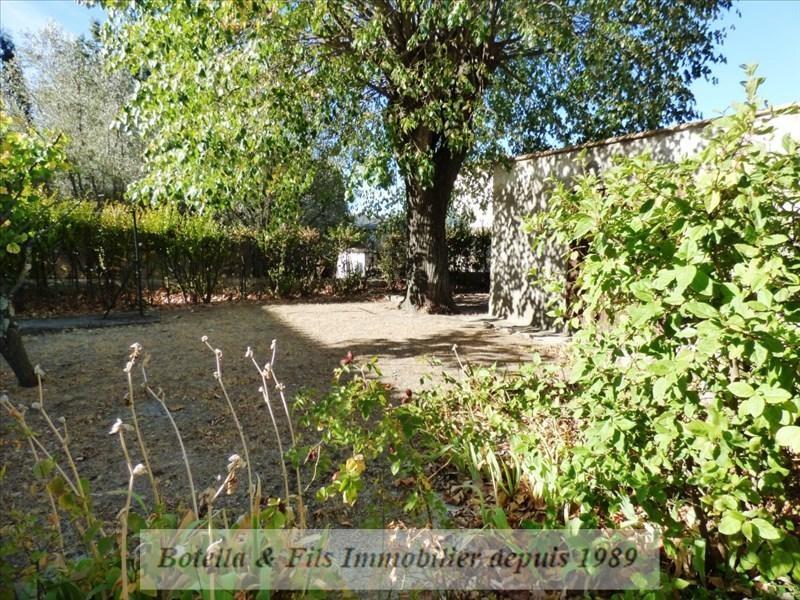 Vendita casa Uzes 232000€ - Fotografia 1