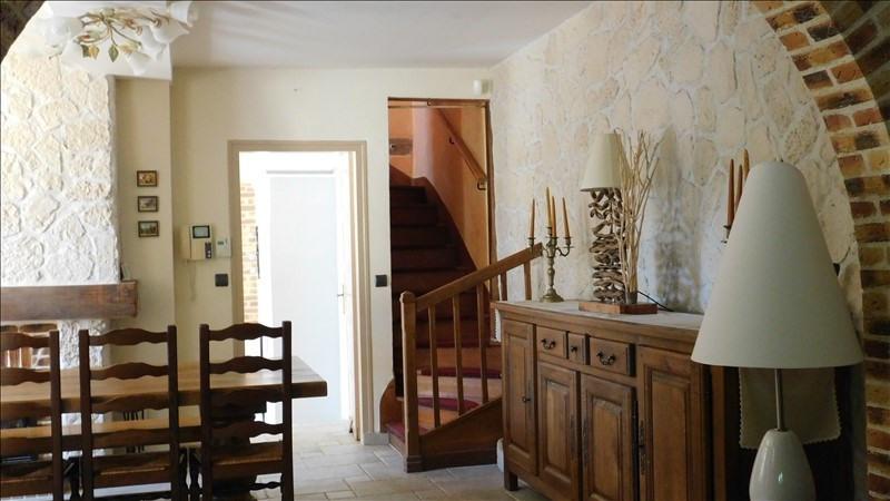 Vente maison / villa Villeneuve sur yonne 208650€ - Photo 3