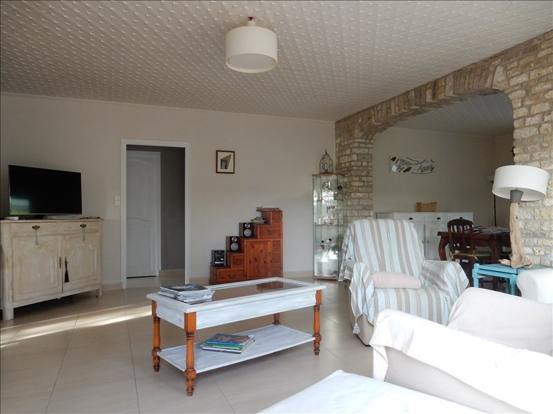 Vente maison / villa St georges d oleron 382 000€ - Photo 5