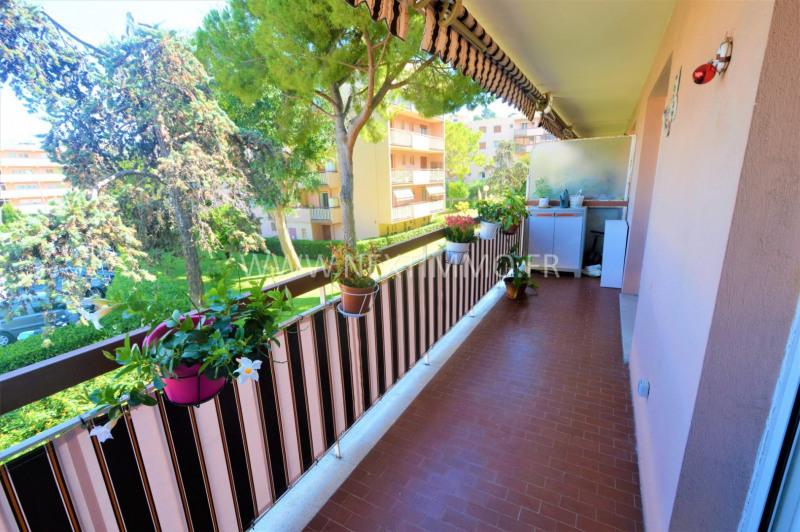 Sale apartment Roquebrune-cap-martin 320000€ - Picture 7
