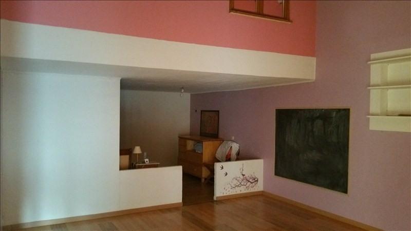 Verkoop  huis Savasse 131000€ - Foto 4