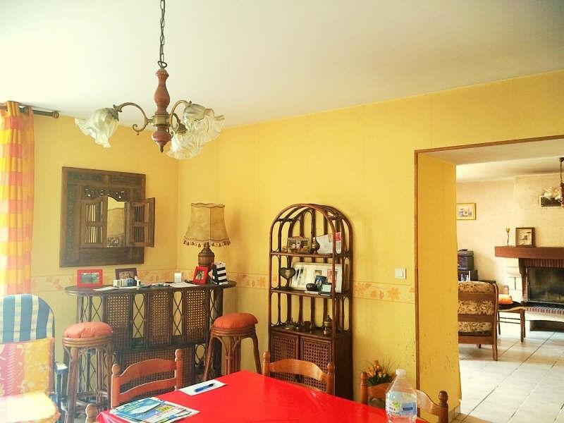 Vente maison / villa Lussac les chateaux 149000€ - Photo 3