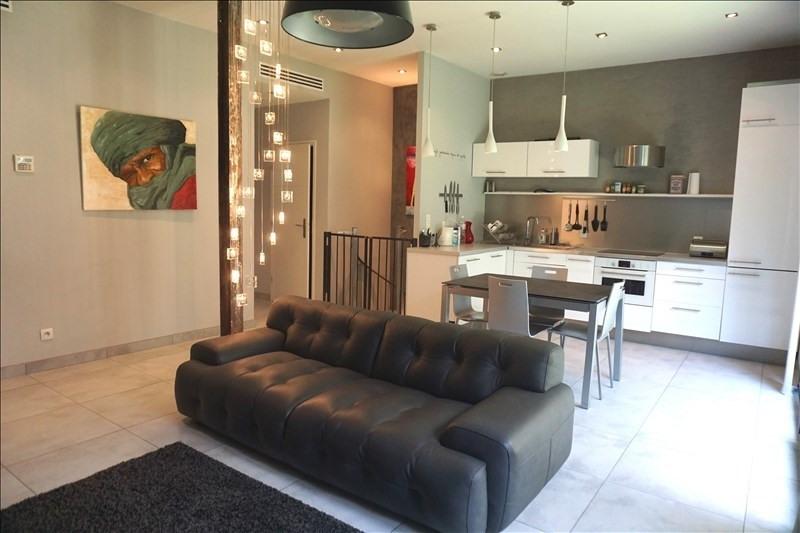 Vente appartement Lyon 8ème 309000€ - Photo 4