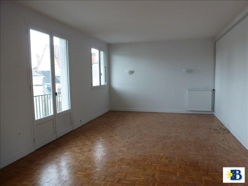 Location appartement Chatellerault 471€ CC - Photo 2