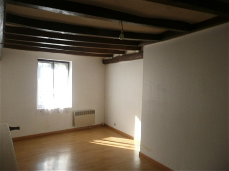 Sale house / villa Menetreol sur sauldre 45000€ - Picture 4
