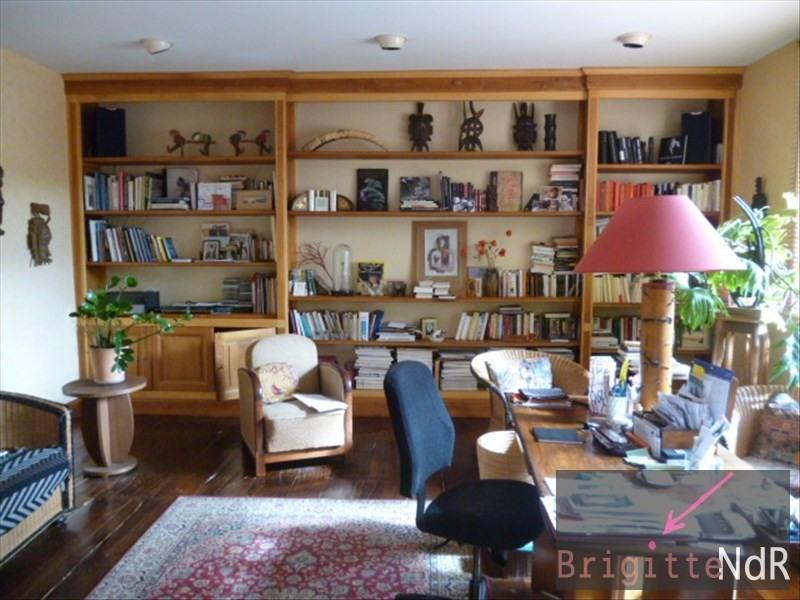Vente maison / villa St junien 390000€ - Photo 8