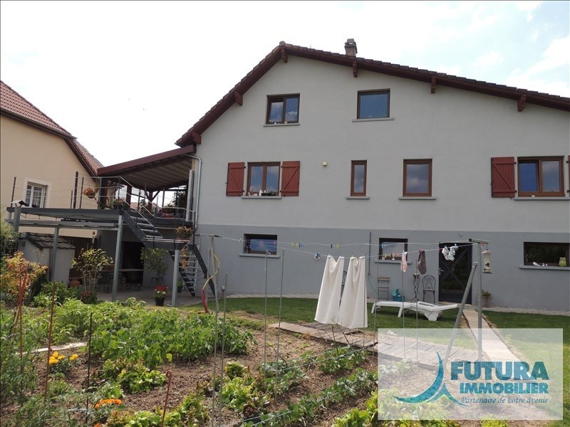 Vente maison / villa Francaltroff 246000€ - Photo 9