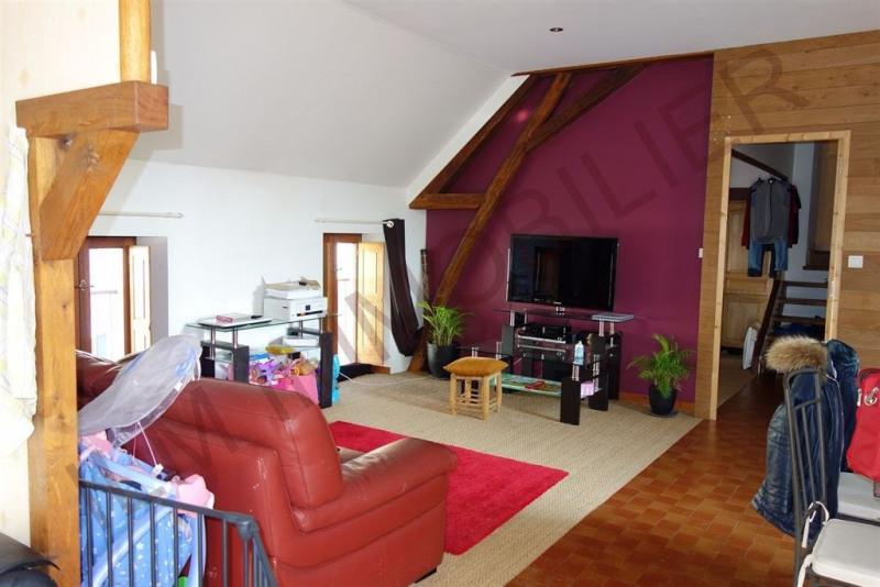 Appartement 2 pièces Champs-sur-Yonne