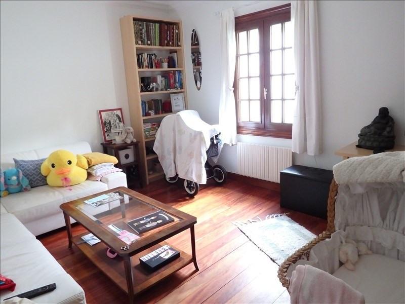 Vente maison / villa Behobie 500000€ - Photo 2
