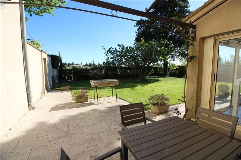 Vente de prestige maison / villa Jonquieres 424000€ - Photo 3