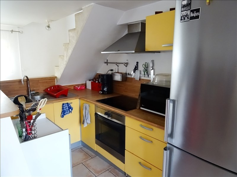 Sale house / villa Neuilly en thelle 148 500€ - Picture 2