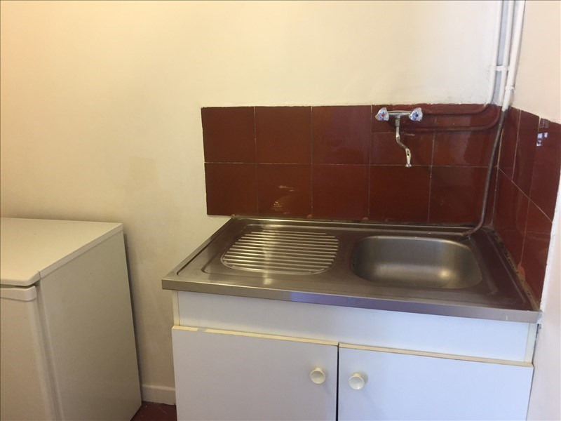 Location appartement Aix en provence 400€ +CH - Photo 3