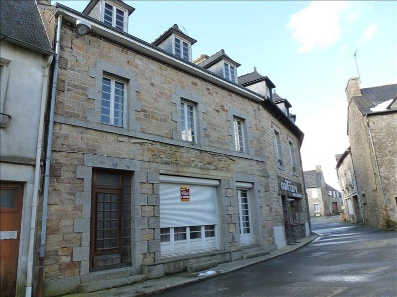 Vente maison / villa Ploeuc sur lie 75500€ - Photo 1