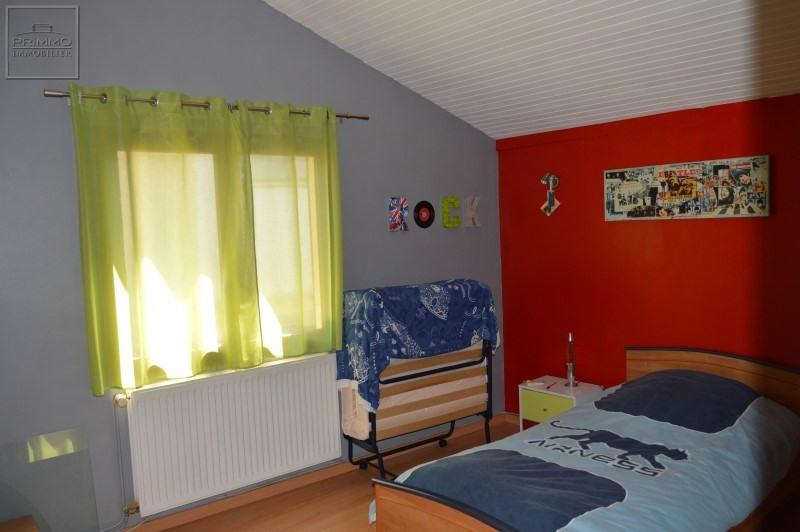 Vente maison / villa Chasselay 298000€ - Photo 13