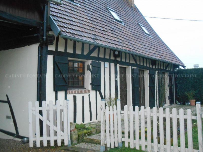 Venta  casa Auchy la montagne 236000€ - Fotografía 10