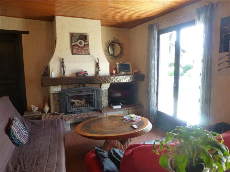 Vente maison / villa St martin de seignanx 261500€ - Photo 3