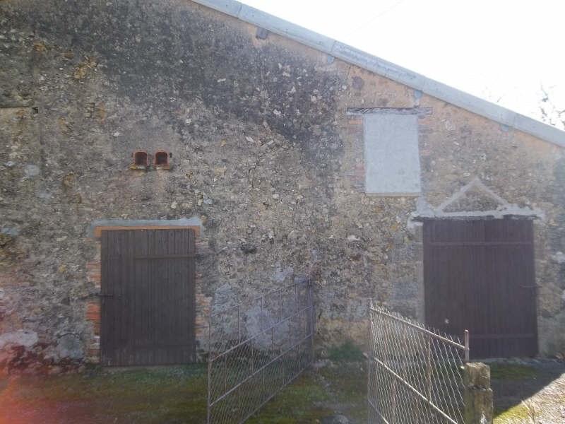 Vente maison / villa Queaux 138000€ - Photo 3