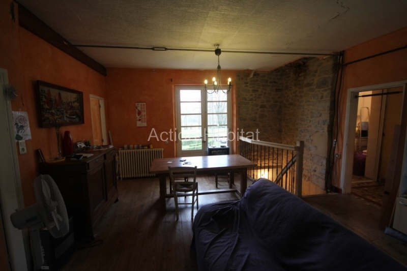 Vente maison / villa Lexos 138 700€ - Photo 4
