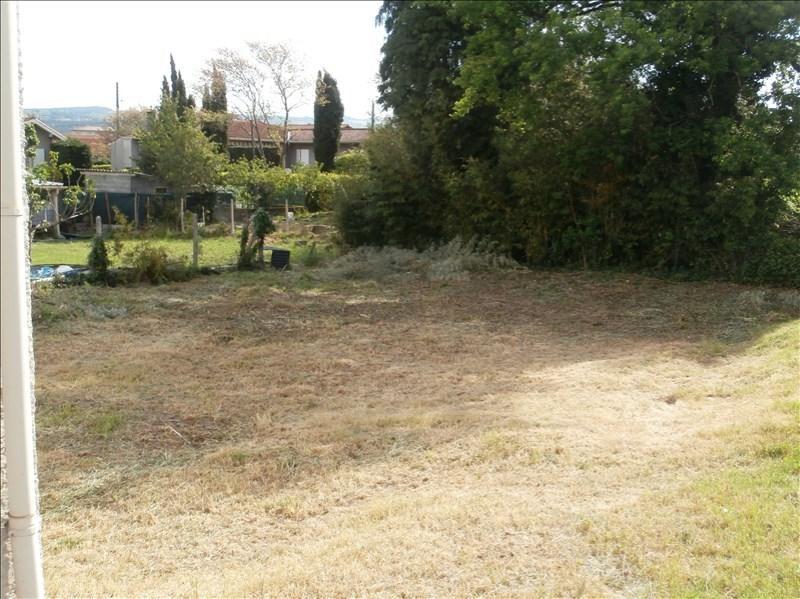 Vente maison / villa Aussillon 110000€ - Photo 5