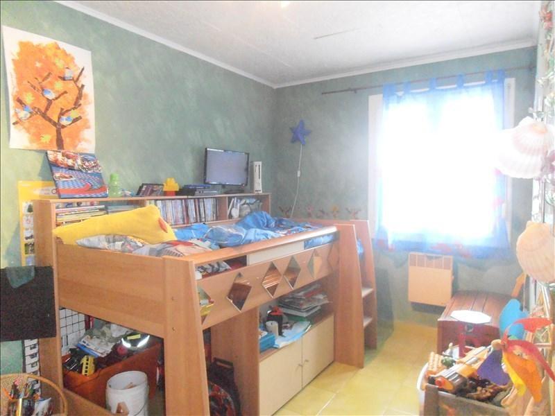 Vente maison / villa Bantanges 116000€ - Photo 6