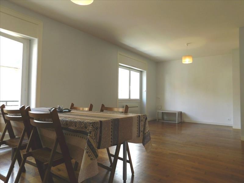 Vente appartement Fougeres 109200€ - Photo 2