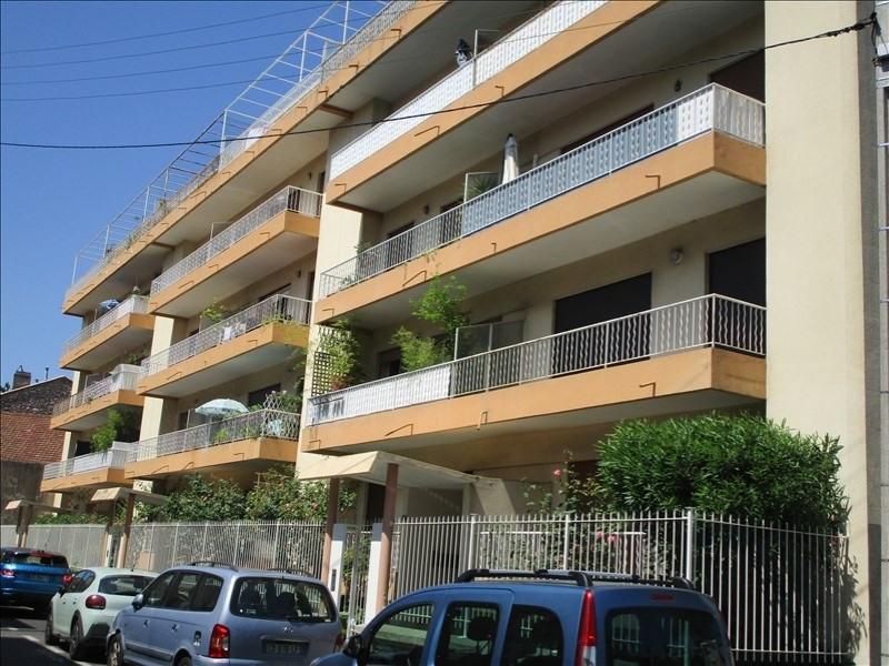 Location appartement Nimes 660€ CC - Photo 1