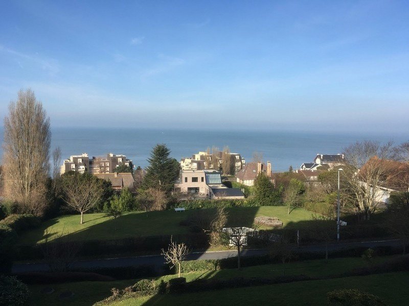 Sale apartment Trouville sur mer 269 000€ - Picture 3