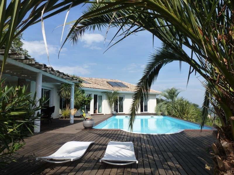 Vente maison / villa Gan 287000€ - Photo 2