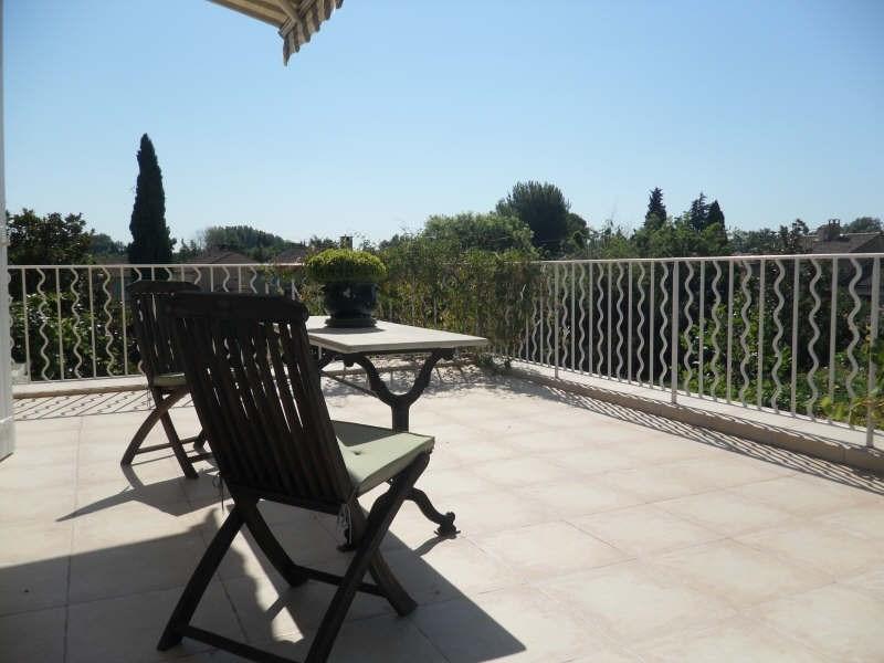 Verkauf von luxusobjekt haus Avignon extra muros 650000€ - Fotografie 5