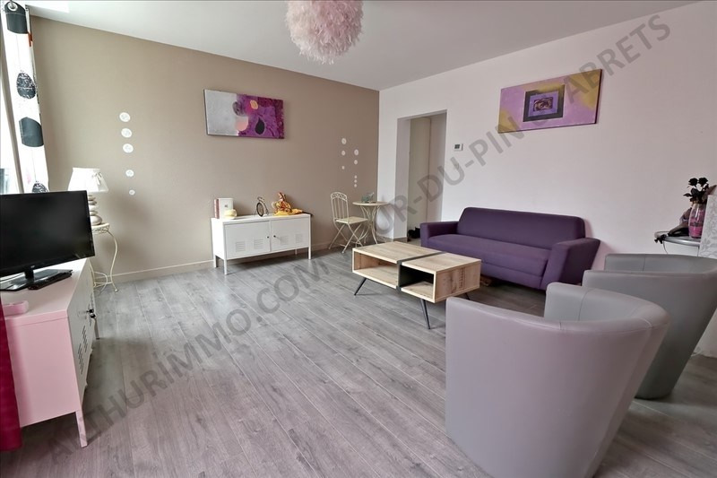 Vente appartement La tour du pin 105000€ - Photo 3