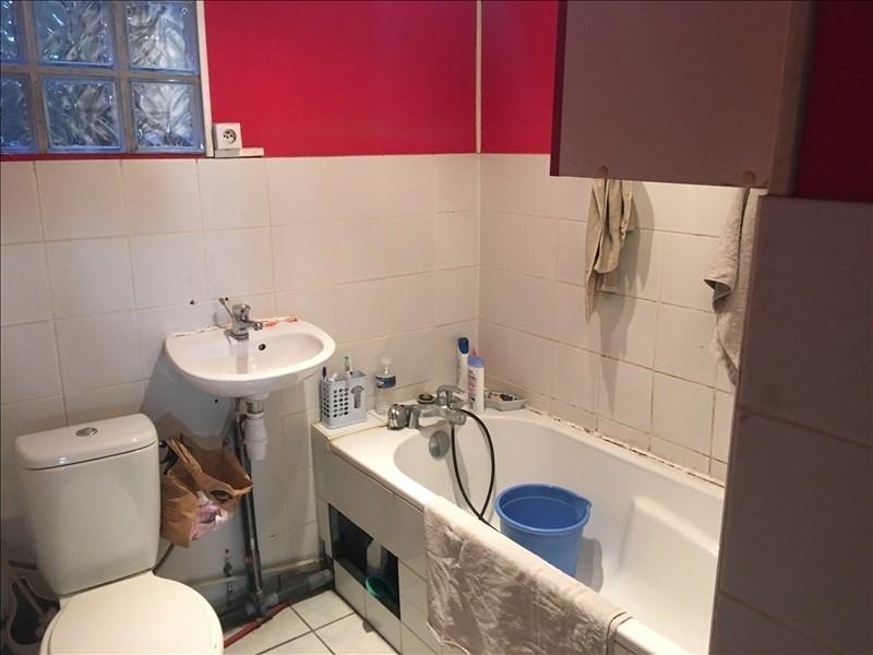 Vente maison / villa Souvigny 91000€ - Photo 6