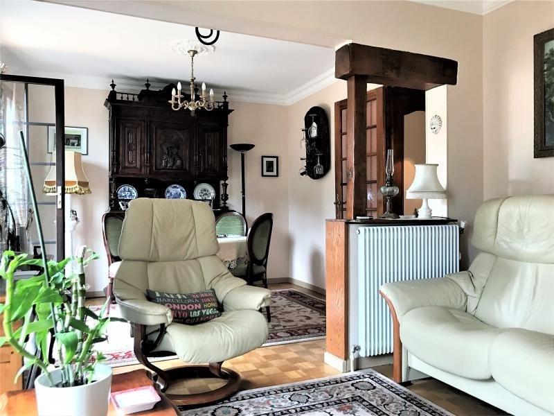 Vente maison / villa Taverny 329500€ - Photo 4