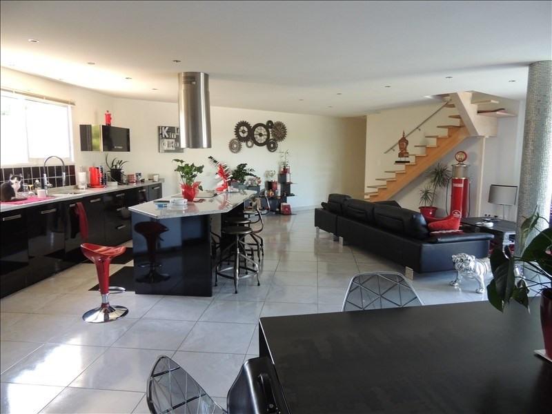 Sale house / villa St martin de seignanx 467000€ - Picture 3