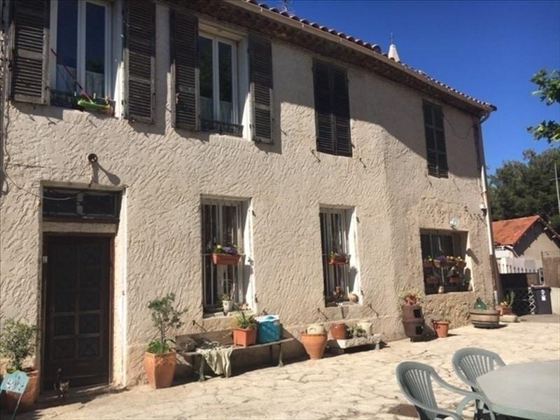 Vendita casa Marseille 15 290000€ - Fotografia 1