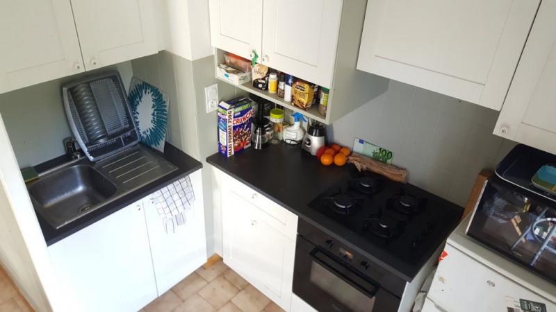 Vente appartement Échirolles 120000€ - Photo 1