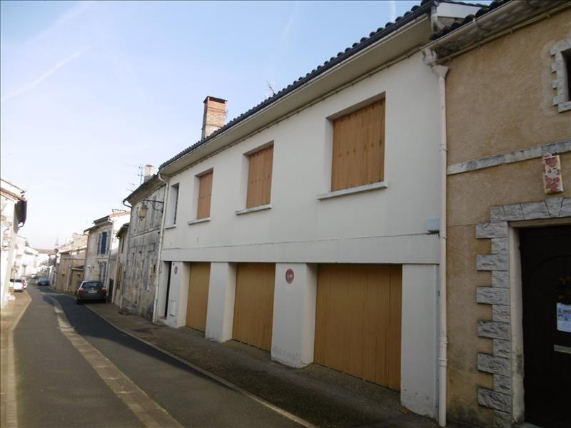 Sale house / villa Mussidan 108000€ - Picture 5