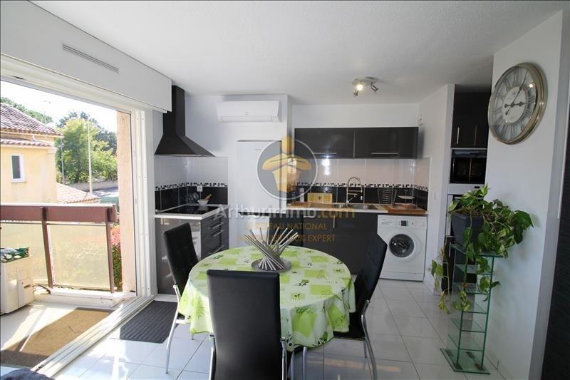Vente appartement Sainte maxime 225000€ - Photo 4