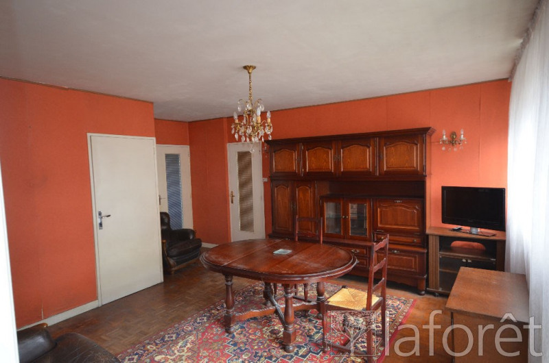 Sale apartment Villeurbanne 217 000€ - Picture 2