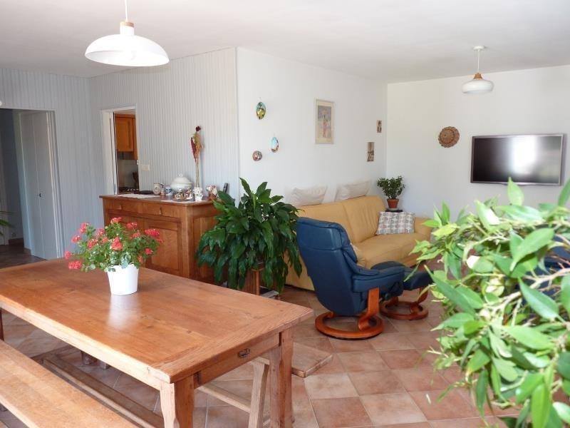 Sale house / villa Venansault 282000€ - Picture 5