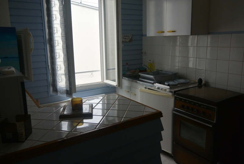 Vente appartement Jard sur mer 72 000€ - Photo 4