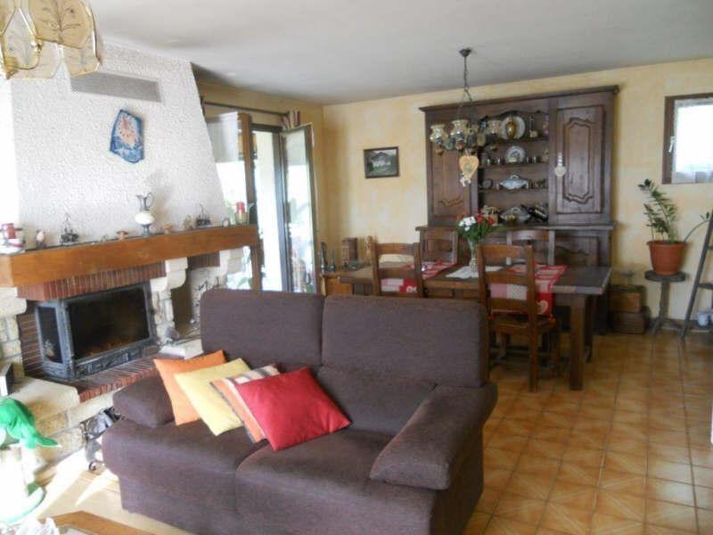 Sale house / villa Proche viry 230000€ - Picture 2