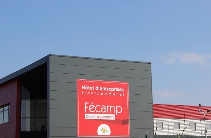 Location Bureau Fécamp 0