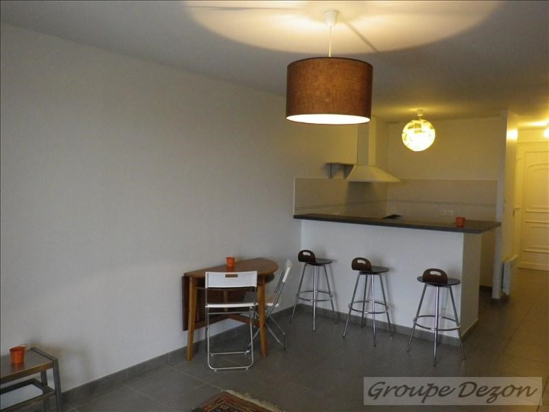 Vente appartement Castelginest 135000€ - Photo 2