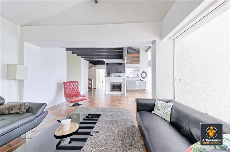 Vente maison / villa Etampes 389000€ - Photo 4