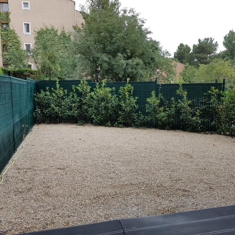 Verhuren  appartement Aix-en-provence 596€ CC - Foto 3