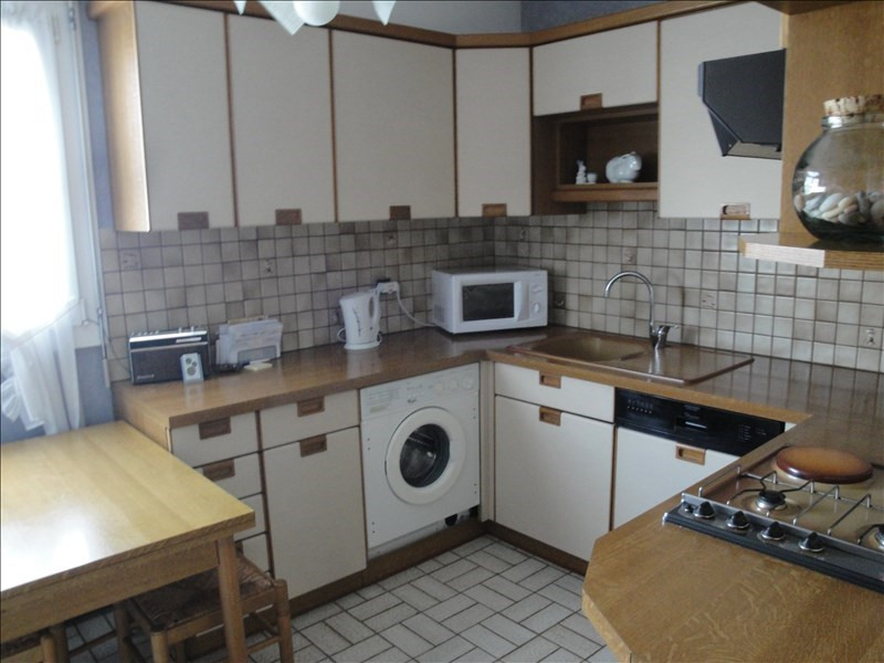 Vente appartement Grand charmont 83 000€ - Photo 3