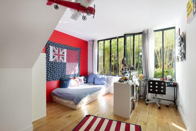 Aрендa дом Paris 16ème 15000€ CC - Фото 8