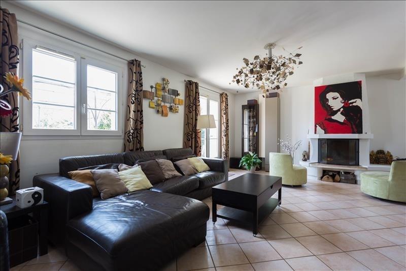 Sale house / villa Ballainvilliers 832000€ - Picture 3