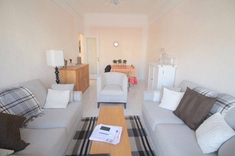 Sale apartment Nice 385 000€ - Picture 2